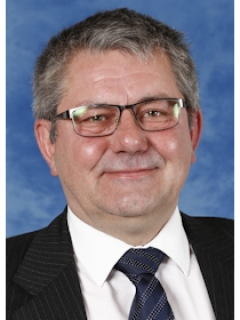 Cllr Nigel George