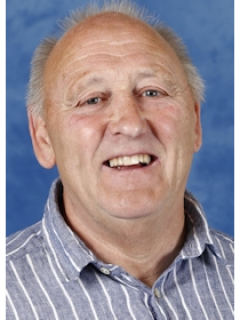 Cllr Martyn Paul James