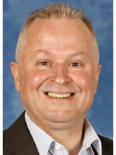 Cllr Sean Morgan