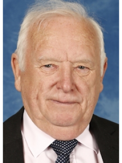 Cllr David Vincent Poole