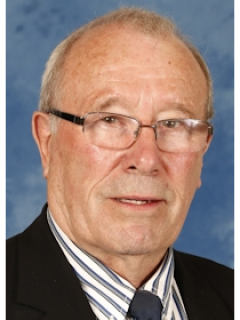 Cllr Tom Williams