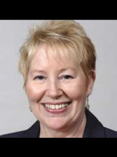 Cllr Susan Cooley