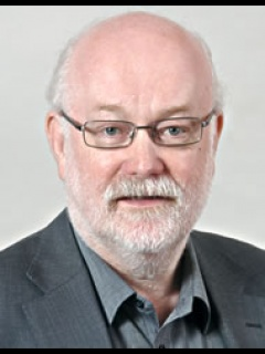 Cllr Bernard Priest