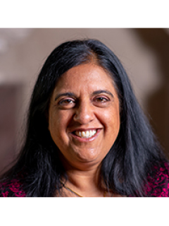Photograph of Cllr Nasrin Ali