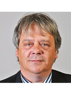 Photograph of Cllr Paul Andrews