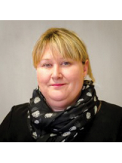 Photograph of Cllr Paula Appleby