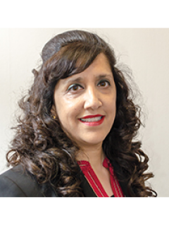 Photograph of Cllr Yasmine Dar