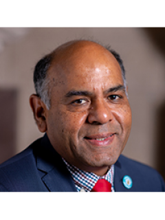Photograph of Cllr Naeem Hassan