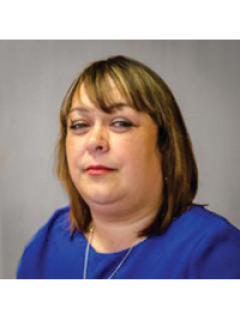 Photograph of Cllr Lee-Ann Igbon