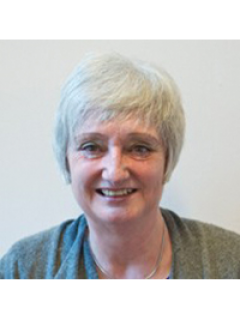 Photograph of Cllr Shelley Lanchbury