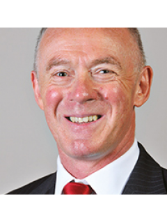 Photograph of Cllr Richard Leese