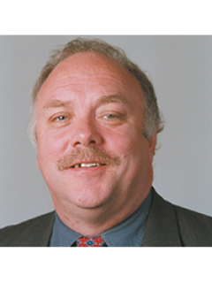 Photograph of Cllr Brian O'Neil
