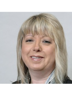 Photograph of Cllr Julie Reid