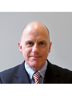 Photograph of Cllr Andrew Simcock