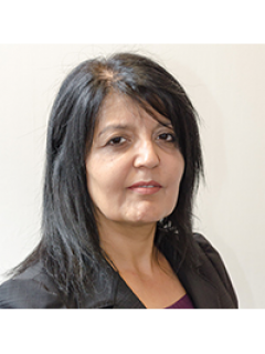 Photograph of Cllr Azra Ali
