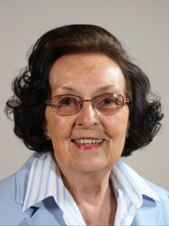 Cllr Mollie Groom