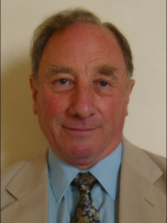 Cllr Alan Hill
