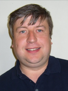 Photograph of  Cllr Jon Hubbard