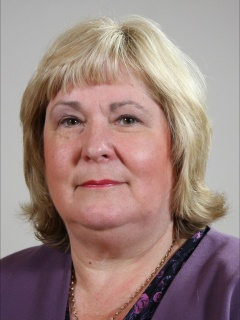 Photograph of  Cllr Jacqui Lay