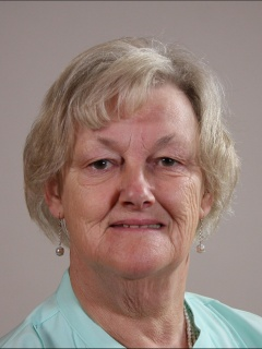 Photograph of  Cllr Pip Ridout