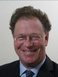 Photograph of  Cllr Toby Sturgis