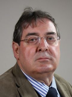 Photograph of  Cllr Fred Westmoreland