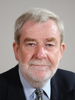 Photograph of  Cllr Philip Whalley