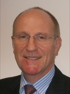 Cllr Jerry Wickham