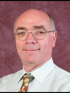 Cllr Mike Cockerill