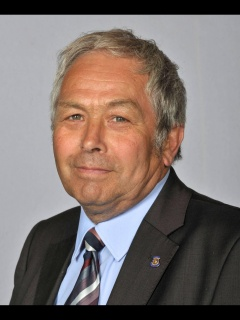 Cllr Simon Green