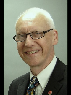 Cllr Colin Haddington