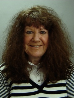Cllr Janet Jefferson