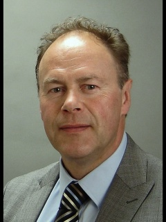 Cllr Richard Moody