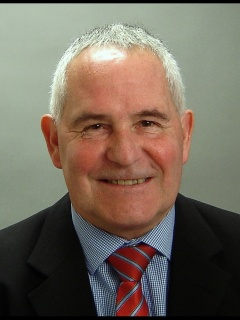 Cllr Neil Price