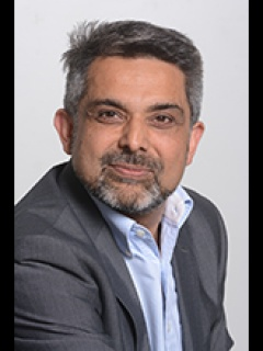 Photograph of Cllr Muhammed Butt