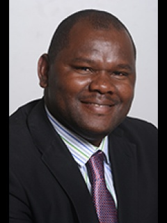 Photograph of Cllr Ernest Ezeajughi