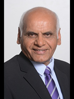 Photograph of Cllr Suresh Kansagra
