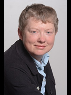 Photograph of Cllr Janice Long