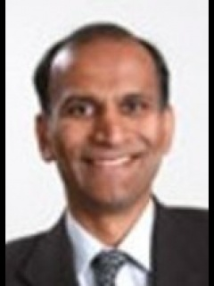 Photograph of Cllr Ketan Sheth