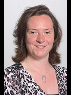 Photograph of Cllr Eleanor Southwood