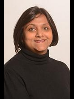 Photograph of Cllr Shama Tatler