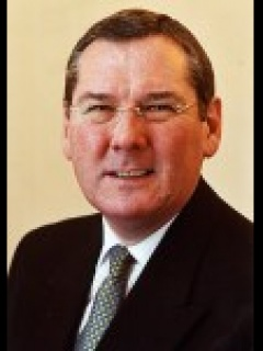 Photograph of Cllr Bob Sleigh OBE (Conservative)