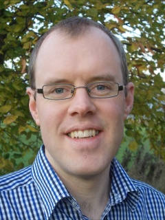 Cllr James Burn (Green Party)