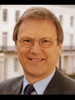 Cllr Ian Courts (Conservative)