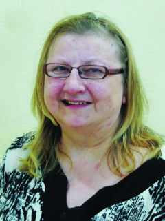 Cllr Debbie Evans (UK I P)