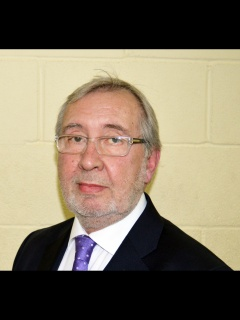 Photograph of Cllr Robert Grinsell (Conservative)
