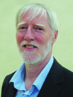 Cllr Andy  Hodgson (Green Party)