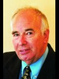 Photograph of Cllr Peter Hogarth MBE (Conservative)