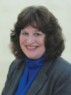 Photograph of Cllr Mrs Diana Holl-Allen MBE (Conservative)