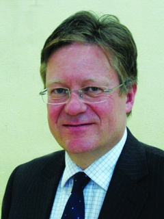 Cllr Richard Holt (Conservative)
